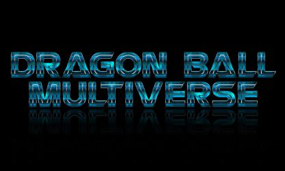 Dragon ball Multiverse Wallpaper by 9ary
