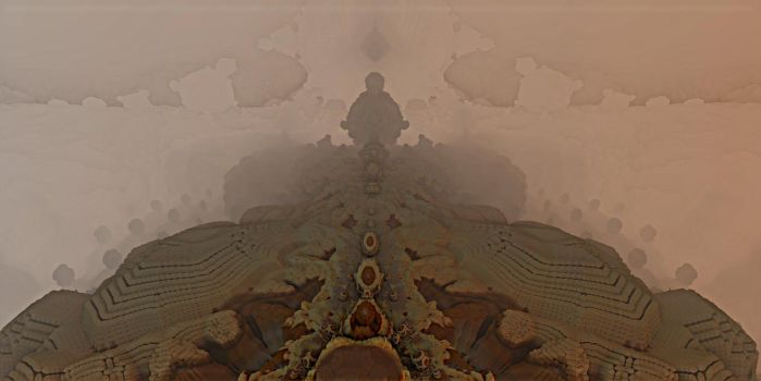 Solfeggio 528 by Jing-reed