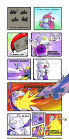 Wipeout Wurmple by super-tuler