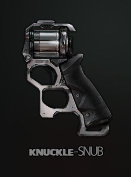 Knuckle-SNUB by dfacto