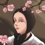 Unohana Retsu - Fall 2015 Contest Entry by XxEvilSinxX