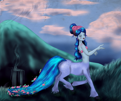 Fantastical Fantasia by LivingAliveCreator