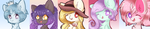 Icon Commission ~ { Open } by Majo-Shoujo
