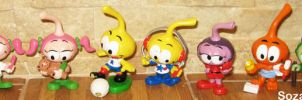 My Snorks Collection by Sozalina