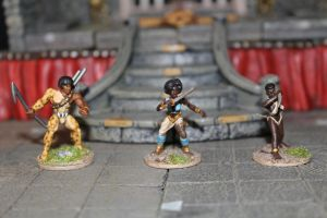 Heroclix conversion repaint rebase 20 by MrVergee