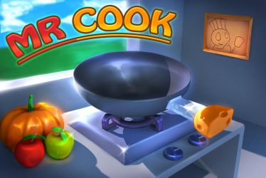 Mr.COOK by Lance97