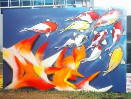 Singapore Street Festival 2004 by traseone