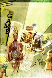 THE GAME by DOSE-productions