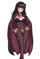 Tharja by KyzaCreations