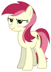 Roseluck - Scrunch by bobsicle0
