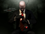 HITMAN BLOOD MONEY by NeRrOo