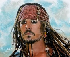 Jack-Sparrow-2 by cylevie