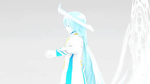 [MMD x Elsword] Richter Spiritualism GIF by Artsy-Cup