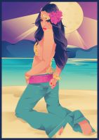 Summer of '69 by womanwithagun