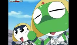 Tamama x Keroro 19 by tackytuesday
