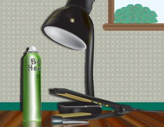 My Morning Routine by Bow-and-Arrow