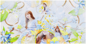 [ T.R2 #5 ] ::Happy Easter Day:: (For Rong) by Starjfxs