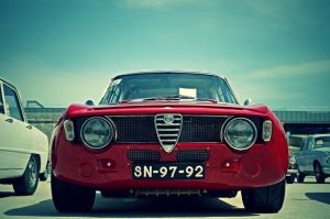 GTA 1300 Junior by P3droD