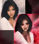 Bloody Shanen Doherty by Evelyn2