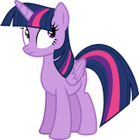 [Vector] Twilight Sparkle by DerAtrox