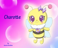 Jewelpet Charotte by FairyAurora