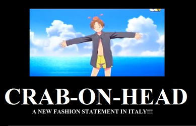 Italy Motivational poster by XEPICTACOSx