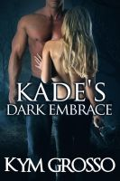 Kade's Dark Embrace by CoraGraphics