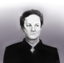 Mr. Firth by Christy-off