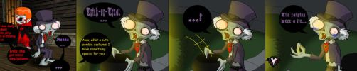 6-Feet Under - Why Morty Hates Halloween by PlayboyVampire