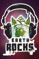 Earth Rocks by imrantshah