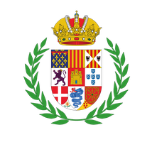 Mediterranean Kingdom Coat of Arms by SalesWorlds