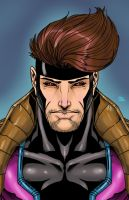 Gambit by RodneyCJacobsen