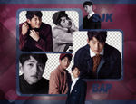 Pack Png 798 // Song Joong Ki by BEAPANDA