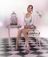 Ballerina, you must have... by DesignsByNorella