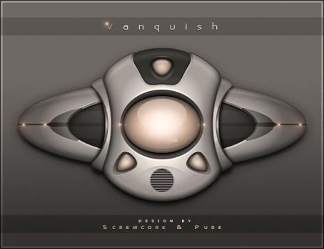 Vanquish by ChristianKarling