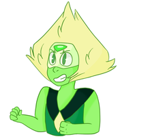 Peridot by M00N-FRUIT