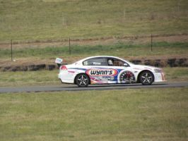V8Race Holden VE Commodore by TricoloreOne77
