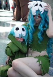 Nel Cosplay by PaperTwilight