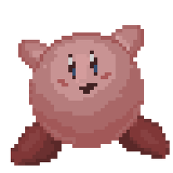 Kirby by Dr-Doctor1992