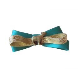 Make a Princess Merida Bow for Mouse Ears by geekymcfangirl