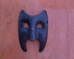 Custom made shadowmask by JoeWere