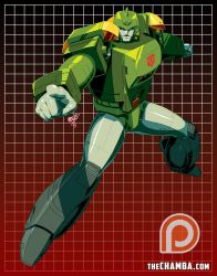 Springer by theCHAMBA