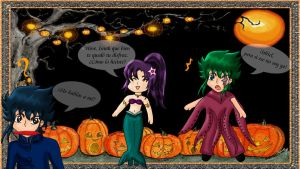 Halloween Day by Lilith-Lacrimosa
