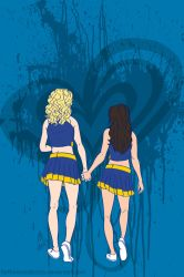 Hellcats - Goodbyes by fortheloveofpizza