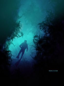 Deep Rising by Psy-Pro