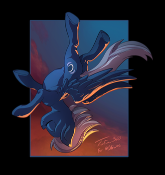 Tsitra360 Request Stream - Night Glider by vest