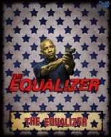 The Equalizer (2014) US by Zule21