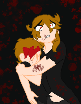 dont look/please dont be dead devin {update} by kcsss101