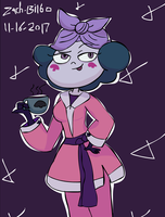 Eclipsa's Pajamas - Star Vs. the Forces of Evil by TheCartoonZone