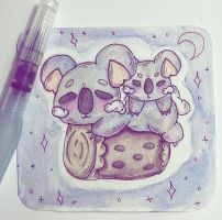 .:Komala Watercolor:.